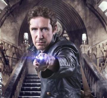 Eighth Doctor-new