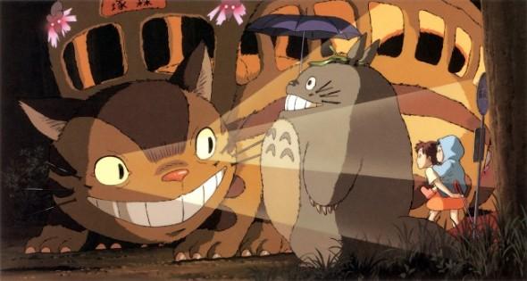 (c) Studio Ghibli