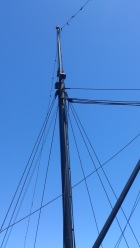 The Fore Mast